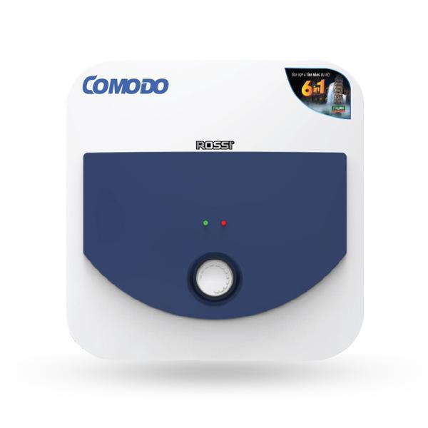Bảng giá Bình nước nóng 30 lít Rossi Comodo RC 30SQ