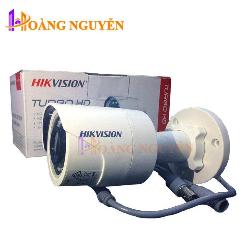 [BẢO HÀNH 24 THÁNG] Camera HIKVISION DS-2CE16D0T-IRP 2.0Mp – Camera giám sát an ninh – Công Nghệ Hoàng Nguyễn