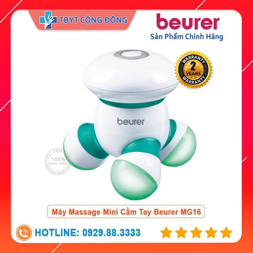 Máy Massage Mini Beurer MG16 Có Giá Siêu Tốt