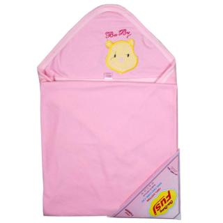 Chăn choàng, chăn ủ hè 100% cotton cho bé sơ sinh (HÀNG CHẤT LƯỢNG CAO) KIBA.shop ( đồ cho trẻ sơ sinh ) thumbnail