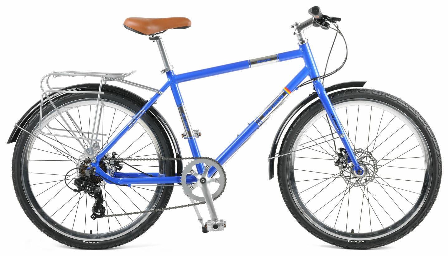 Mua Xe đạp thể thao ALASKAN City Bikes