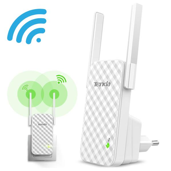 Bộ Kích Sóng Wifi Cực Mạnh ,Thiết bị kích sóng WIFI + CỰC MẠNH (Hàng nhập khẩu) loại bỏ hoàn toàn điểm chết WiFi ở nhà , tận hưởng Internet tốc độ cao