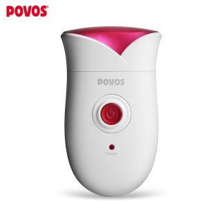 Máy cạo lông chân tay POVOS - PW318, máy triệt lông làm sạch lông cơ thể. thumbnail