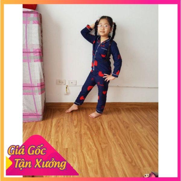 Giá bán Bộ Pajama Dành Cho Trẻ Em Siêu Đáng Yêu