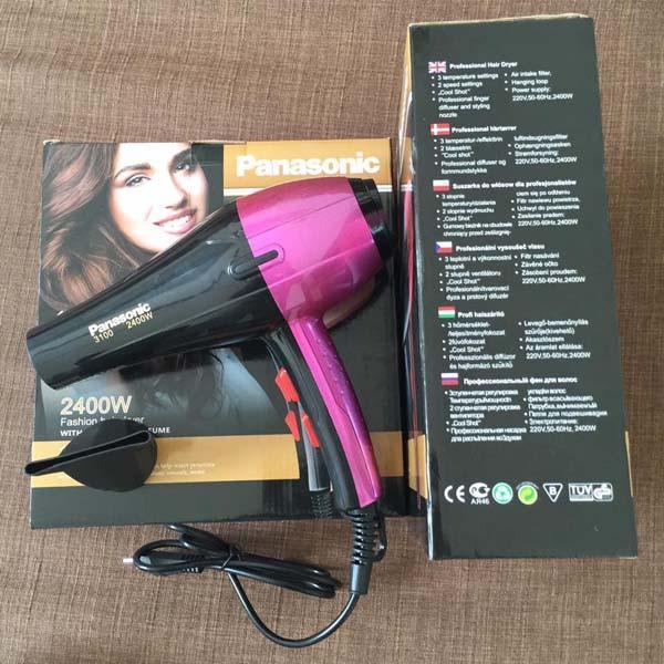 máy sấy tóc 2 chế độ ( giao màu ngẫu nhiên) cao cấp