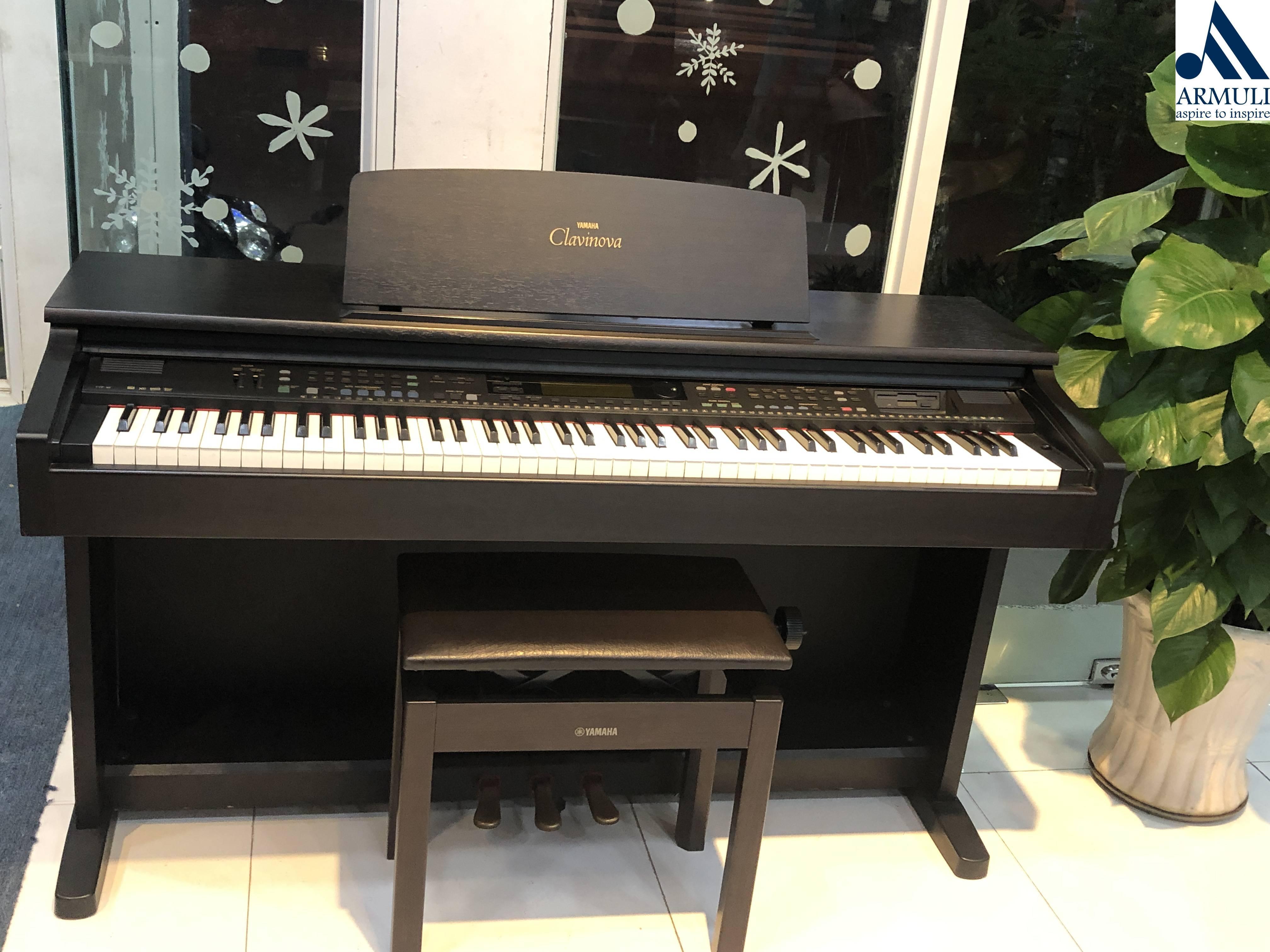 Đàn Piano Điện Yamaha CVP-92 Bất Ngờ Giảm Giá