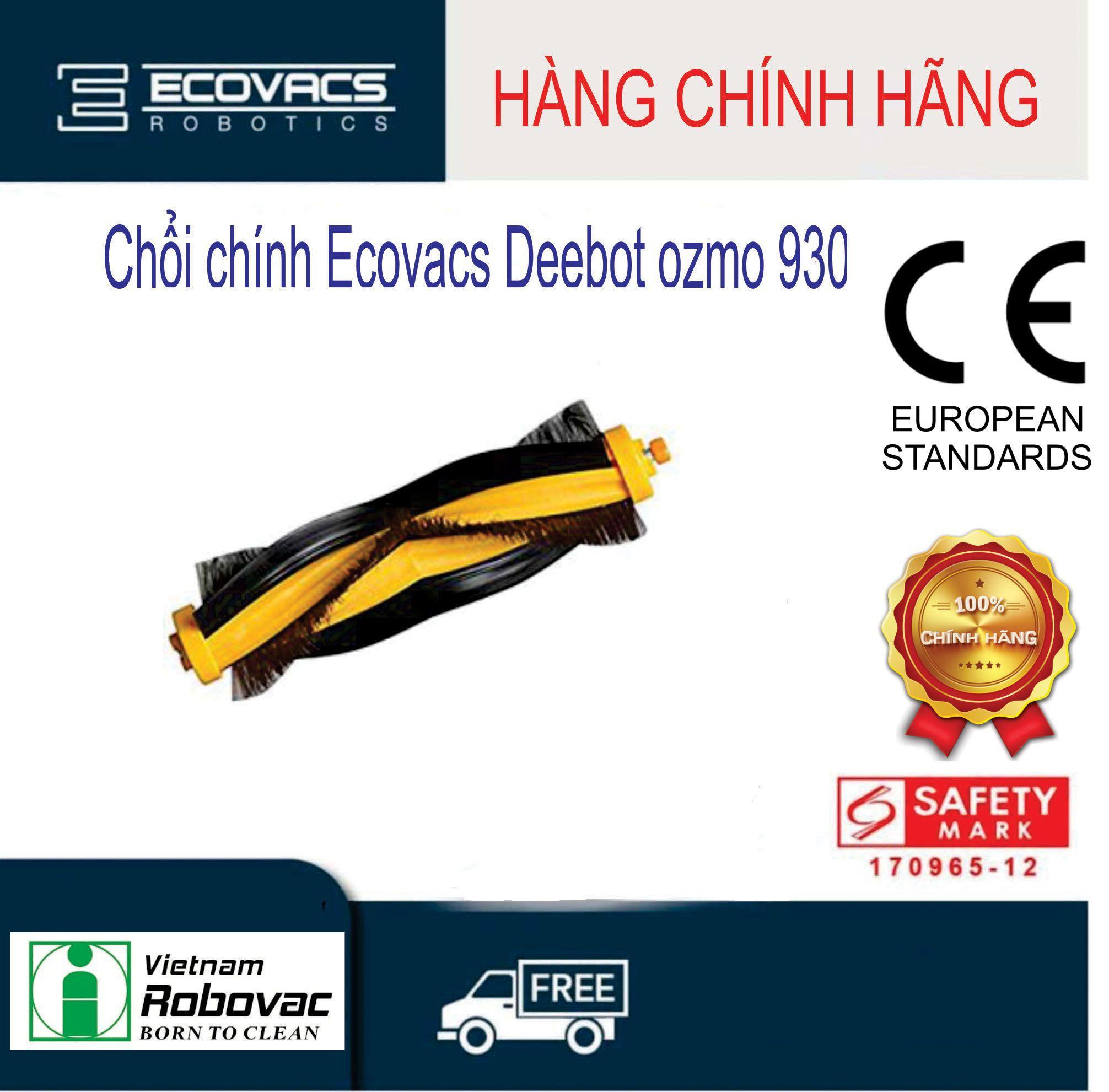 Bảng giá Chổi chính Ecovacs Deebot ozmo 930 Điện máy Pico