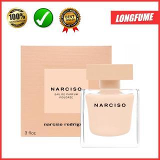 Nước hoa nữ Narciso Rodriguez Poudree 90ml EDP - Nước hoa xách tay thumbnail