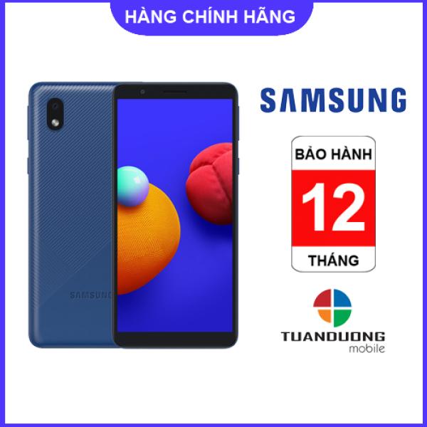 Điện thoại Samsung Galaxy A01 Core 1GB/16GB - Màn hình 5.3 inch - Hàng Mới Nguyên Hộp - Bảo Hành Chính Hãng
