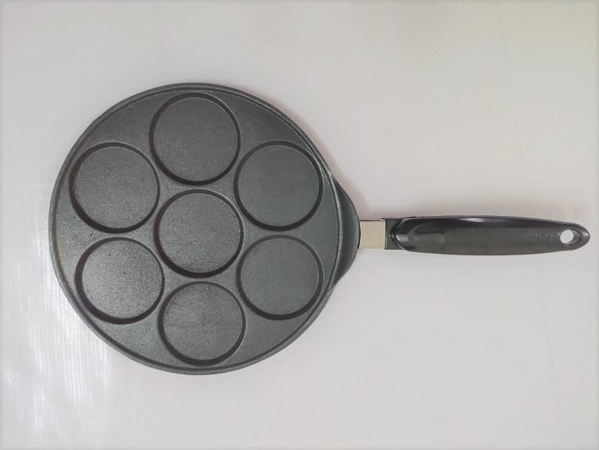 Chảo Rán Bánh Pancake Doremon Trứng Chiên Đa Dụng