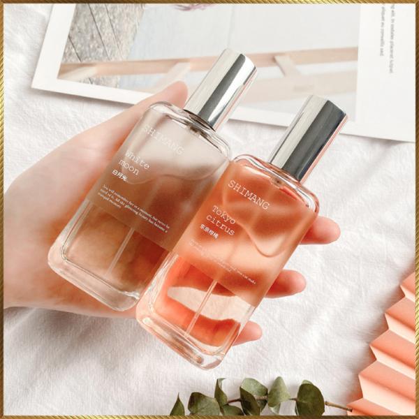 Nước hoa xịt thơm toàn thân Shimang Body Mist SBM7 nhập khẩu