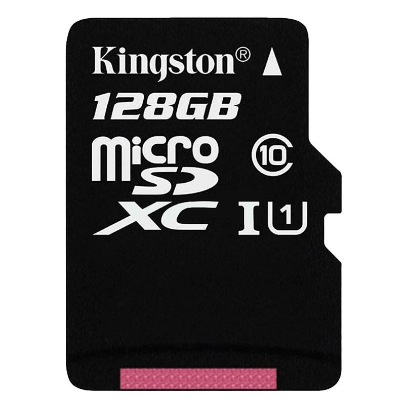 Thẻ Nhớ Micro SD 128GB Kingston Class 10