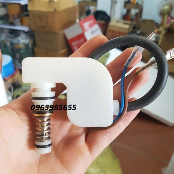 Rơ le áp lực thay thế cho các dòng máy rửa xe - Rơ le áp lực loại to