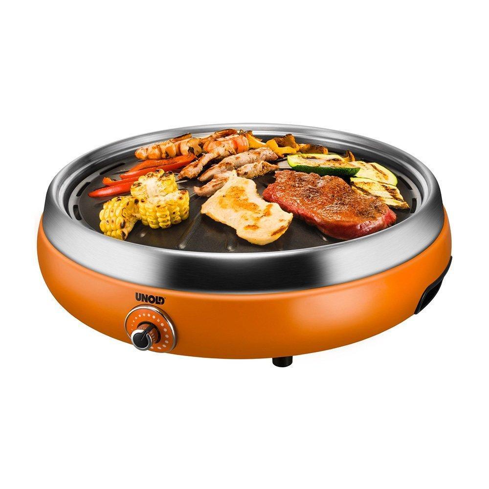 Bếp Nướng Lẩu đa Năng Unold 58543 - Hàng Đức Giảm Cực Hot