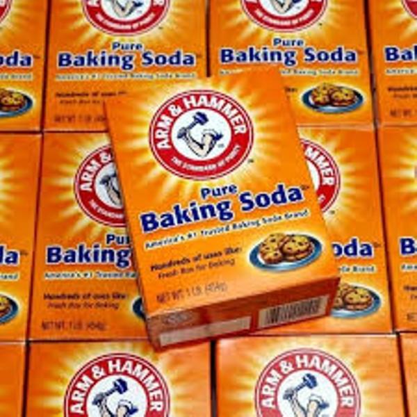 Bột Baking Soda Đa Công Dụng 454g Hàng Chính Hãng Xuất Xứ Từ Mỹ, Bột Dễ Tan, Hút Ẩm Rất Tốt, An Toàn Sử Dụng giá rẻ