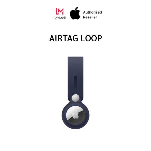 Airtag Loop - Ôp bảo vệ thiết bị định vị