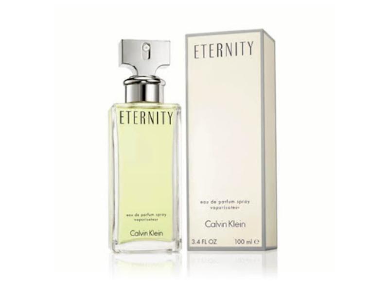 Chuẩn auth-100ml-EDP nước hoa nữ Calvin Klein Eternity