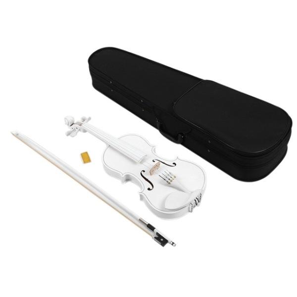 Bộ Đàn Violin ShangHai11597, Size 4/4 - FULL Phụ Kiện