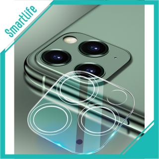Kính cường lực phủ Sapphire Bảo vệ full cụm camera iPhone 11 , 11 Pro , 11 Pro Max 12 12pro 12promax thumbnail