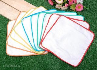 10 Tấm lót chống thấm bền đẹp cho bé giặt máy được Đô Rê Mon thumbnail