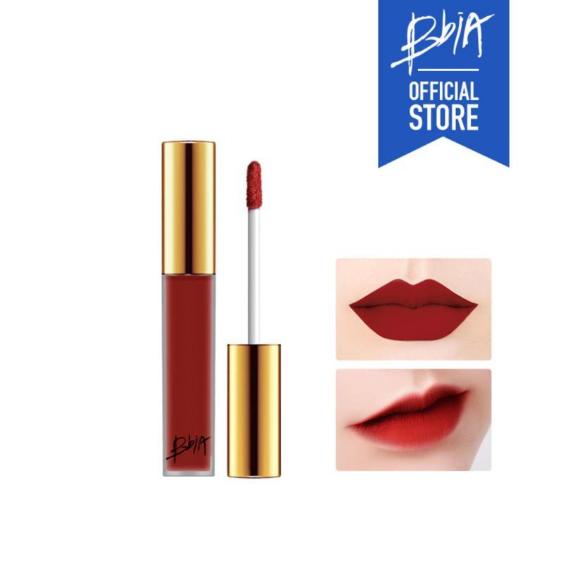 Son kem lì Bbia Last Velvet Lip Tint Version 3 - Có chọn màu