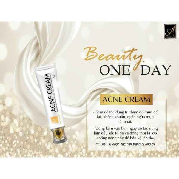 Combo  Beauty one day A Cosmetic