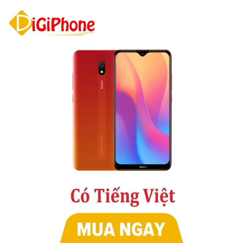 Điện Thoại Xiaomi Redmi 8A 32GB Ram 3GB tiếng Việt - Hàng Nhập Khẩu.