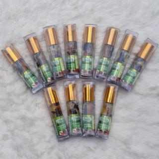 Combo 12 Lăn Dầu Gió Thảo Dược Green Herb Oil 8ml Thái Lan thumbnail