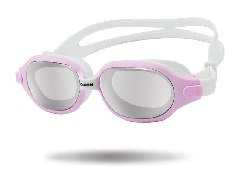 Deal Khuyến Mại Kính Bơi Thời Trang Cao Cấp BOIHON BE017, Có Tráng Gương Và Chống Sương Mù