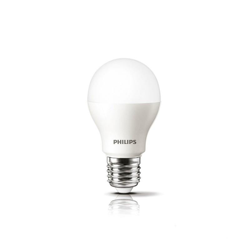 Bóng đèn Philips LEDBulb 12W E27 6500K 230V 1CT/12 APR