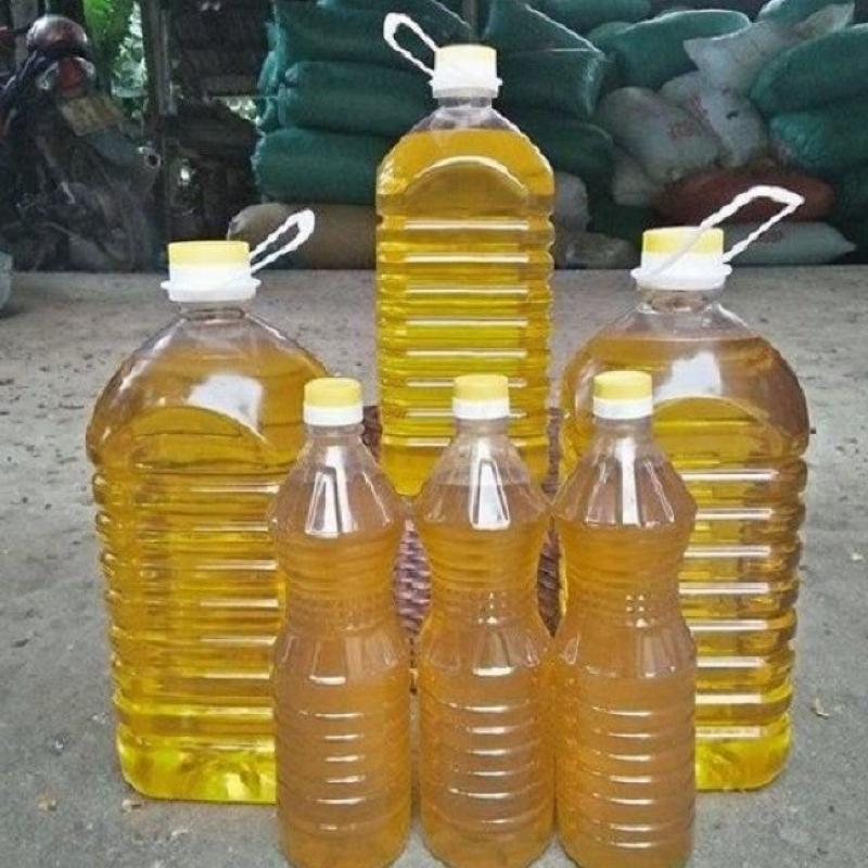 dầu lạc nguyên chất 100% cao cấp