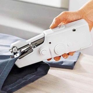 Máy may cầm tay mini Handy stitch Thông Minh Tiện Lợi thumbnail