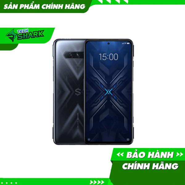 [Quốc tế] Điện Thoại Xiaomi Black Shark 4