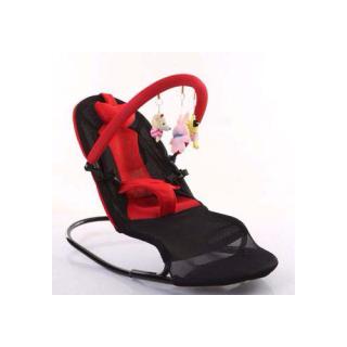 [Tặng kèm vòng đồ chơi] Ghế Rung Nhún Cho Bé Dạng Lưới - Ghế Rung Lưới Cho Bé- sản phẩm dùng cho bé từ 1 đến 12 tháng tuổi mẹ và bé đồ dùng phòng ngủ cho bé - ghế rung cho bé thumbnail