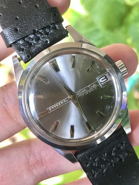 Đồng hồ nam CITIZEN - CHÍNH HÃNG