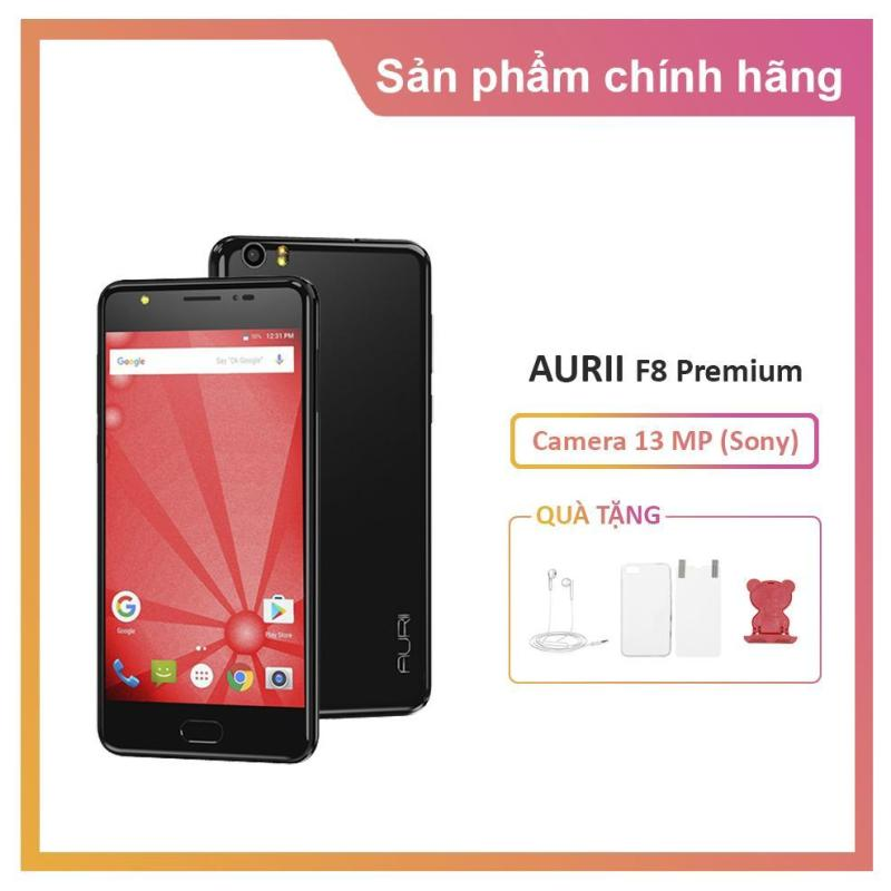Giá Điện thoại Firefly Mobile AURII F8 Premium CAMERA 13MP- TẶNG ĐỒNG HỒ - Bảo hành 1 năm- Kèm tai nghe, ốp lưng và miếng dán màn hình