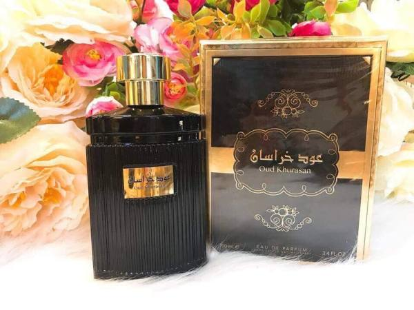 Nước hoa Dubai nội địa Authentic Oud Khurasan 100ml