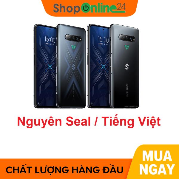 Điện thoại Xiaomi Black Shark 4 Ram 6GB/128GB - Hàng nhập khẩu