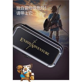 Bao cứng IINE dành cho máy Nintendo Switch hàng cao cấp mẫu số 4 thumbnail