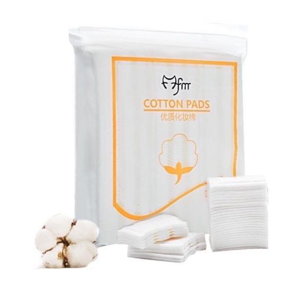 Bông Tẩy Trang Cotton pads 222 Miếng Cực Rẻ cao cấp