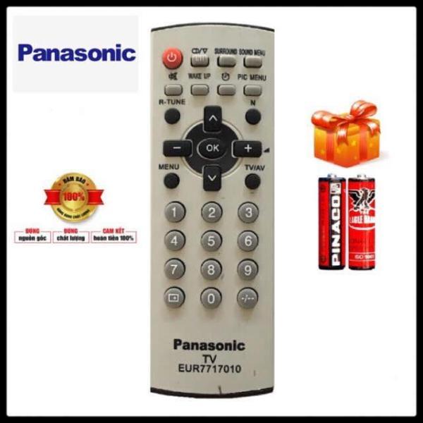Bảng giá Điều khiển ti vi Panasonic ( CRT )