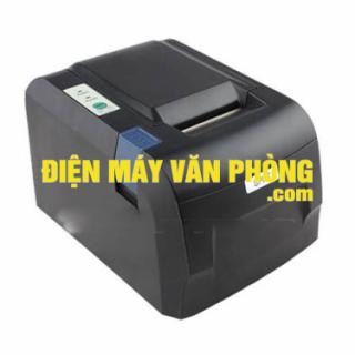 [HCM]Máy in hóa đơn Dataprint KP C7 thumbnail