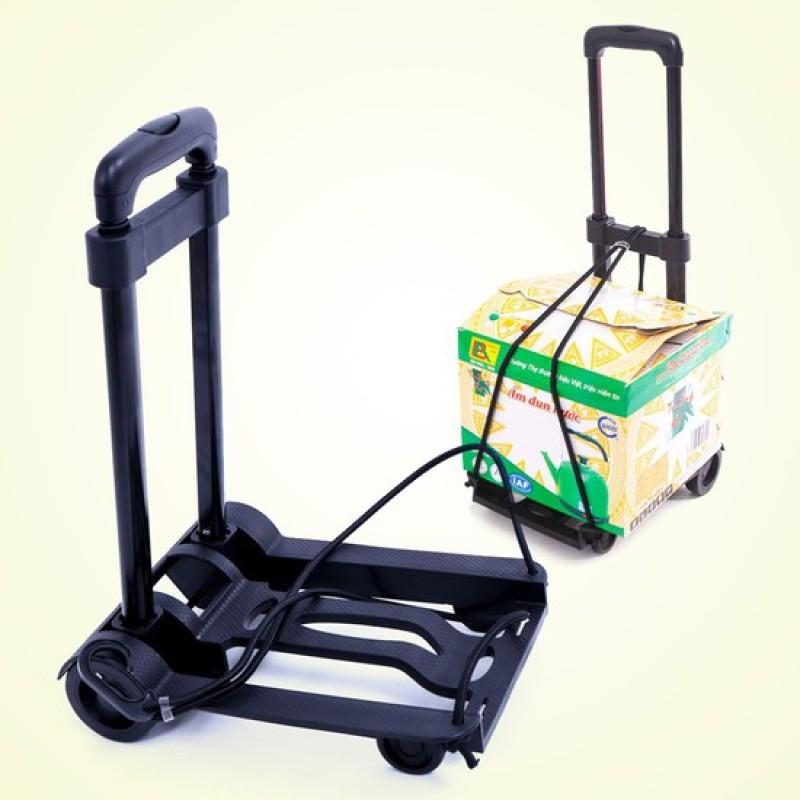 Xe kéo đa năng gấp gọn tiện dụng tải trọng 40kg (Nhập khẩu và phân phối bởi Hando)
