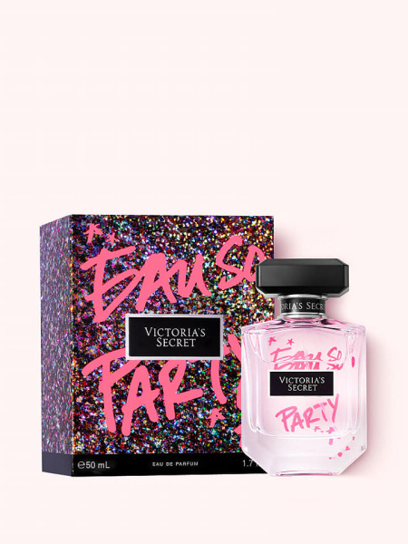 Nước Hoa Eau So Party Victoria s Secret