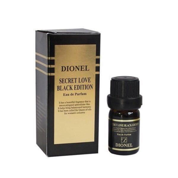 Nước hoa vùng kín dành cho nam và nữ Dionel secret love 5ml