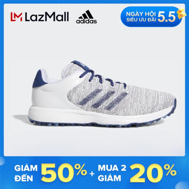 adidas GOLF S2G Golf Shoes Nam Màu trắng EF0688 giá rẻ