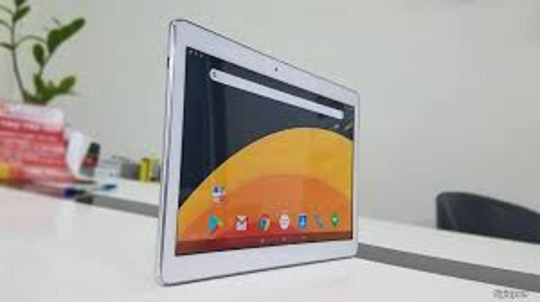 [MTB giá sốc] Máy Tính Bảng Huawei dtab 10.1 d-01H 4G/wifi (Huawei MediaPad 10.1) - 4 loa Harman Kardon