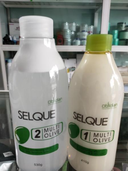 UỐN Ô LIU CAO CẤP OBSIDIAN Selque Multi Olive 500ML giá rẻ