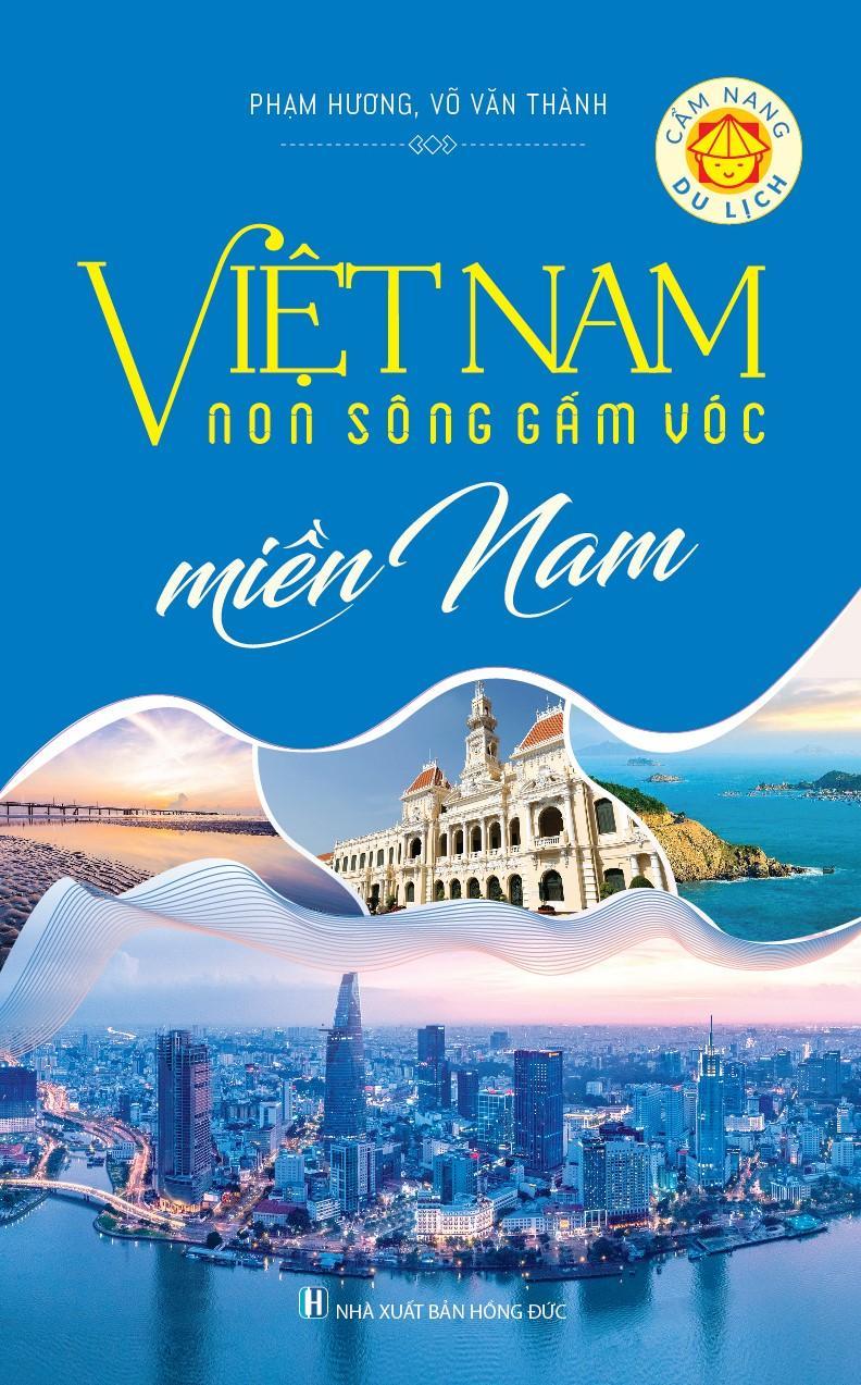Mua Việt Nam Non Sông Gấm Vóc - Miền Nam