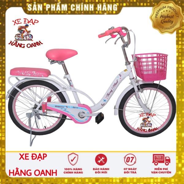 Giá bán Xe Đạp Trẻ Em Thống Nhất Việt Nam Neo-03 20in